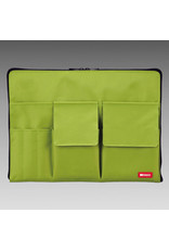 LIHIT LAB CO., LTD. LIHIT LAB BAG IN BAG GREEN