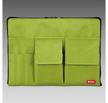 LIHIT LAB CO., LTD. - LIHIT LAB BAG IN BAG GREEN