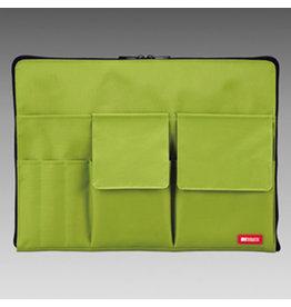 LIHIT LAB CO., LTD. LIHIT LAB BAG IN BAG GREEN