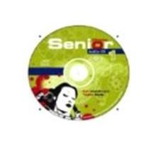 THOMSON - OBENTO SENIOR AUDIO CDS