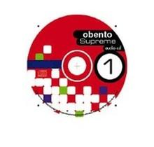 THOMSON - OBENTO SUPREME AUDIO CDS