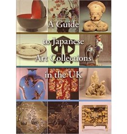 A GUIDE TO JAPANESE ART COLLECTION IN THE UK