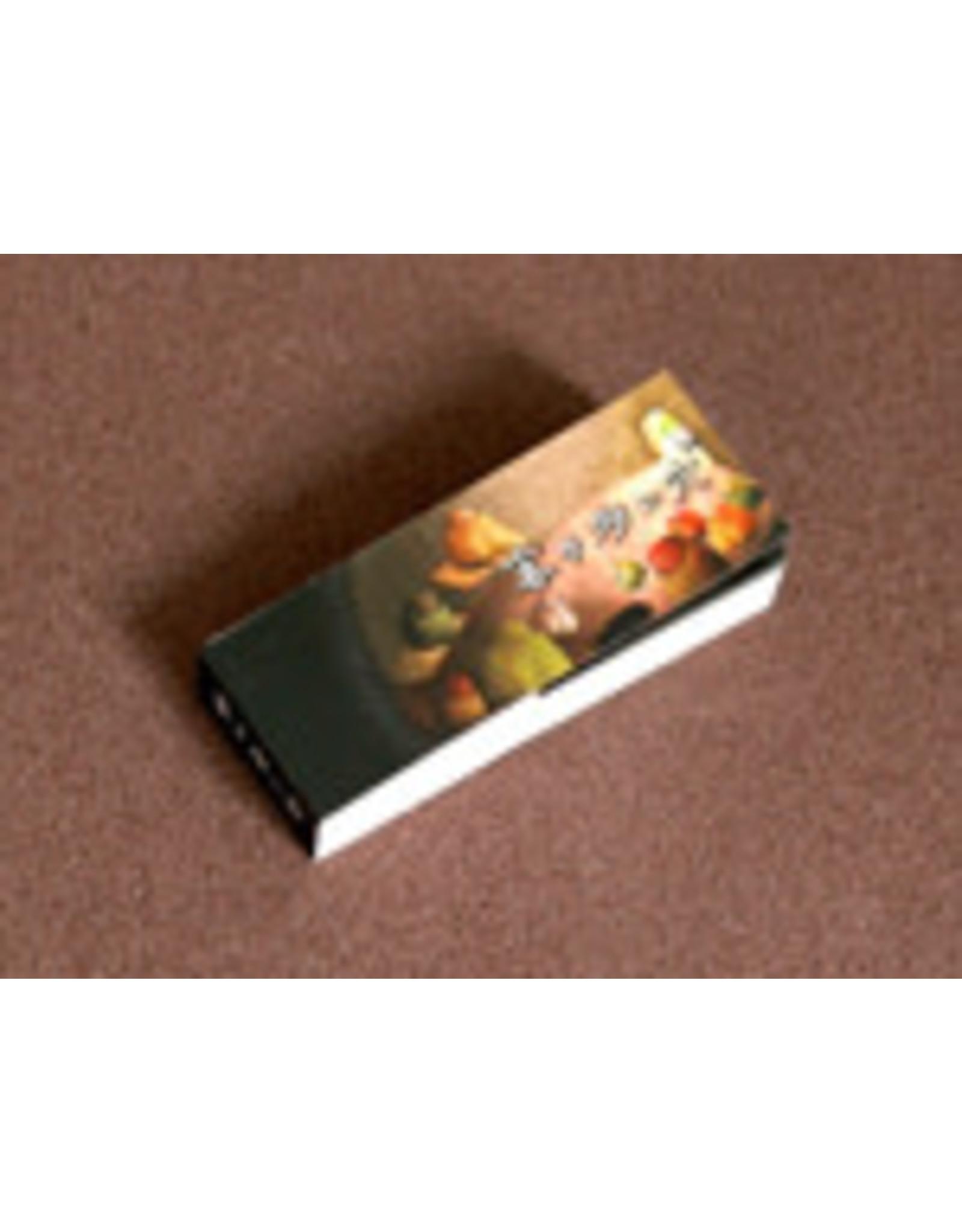 SEIGENSHA VISITOR OF HOLE  (FLIP BOOK SERIES)