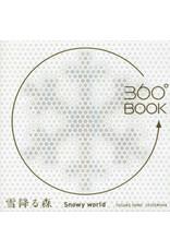 SEIGENSHA 360°BOOK SNOWY WORLD