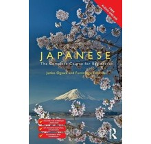 Routledge - COLLOQUIAL JAPANESE