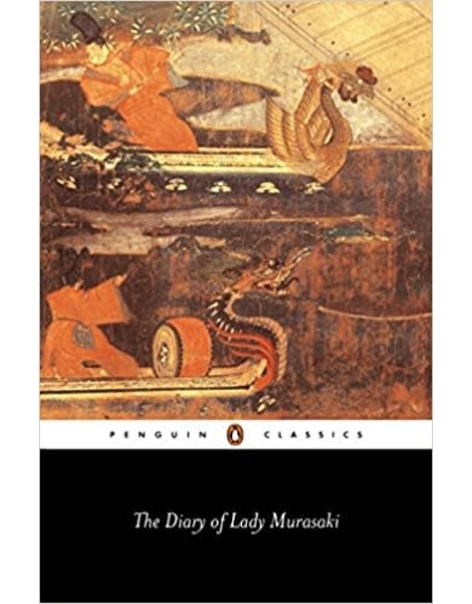 PENGUIN THE DIARY OF LADY MURASAKI