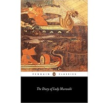 PENGUIN - THE DIARY OF LADY MURASAKI