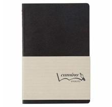 Kyokuto Associates co., ltd. - KYOKUTO CAMINO A5 NOTEBOOK - BLACK