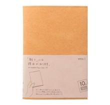 Designphil Inc. 49864006 MD NOTEBOOK COVER A5