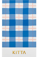 KING JIM CO., LTD. KITTA PLAID2
