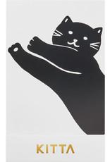 KING JIM CO., LTD. KITTA CAT