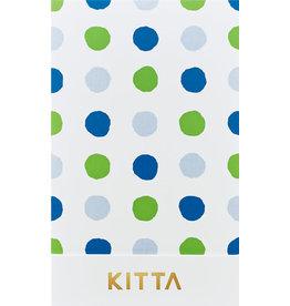KING JIM CO., LTD. KITTA DOT3