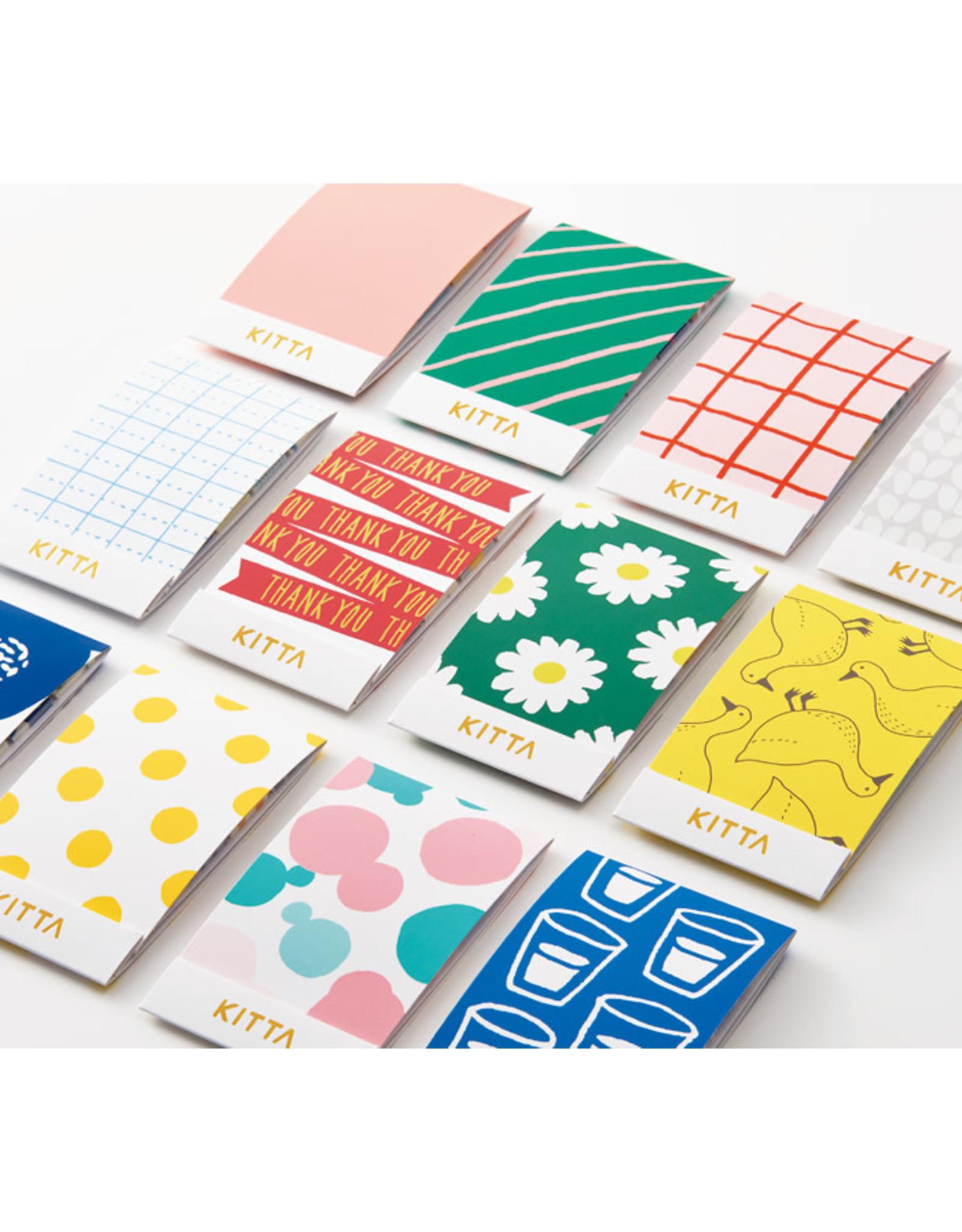 KING JIM CO., LTD. KITTA JAPANESE DESIGN