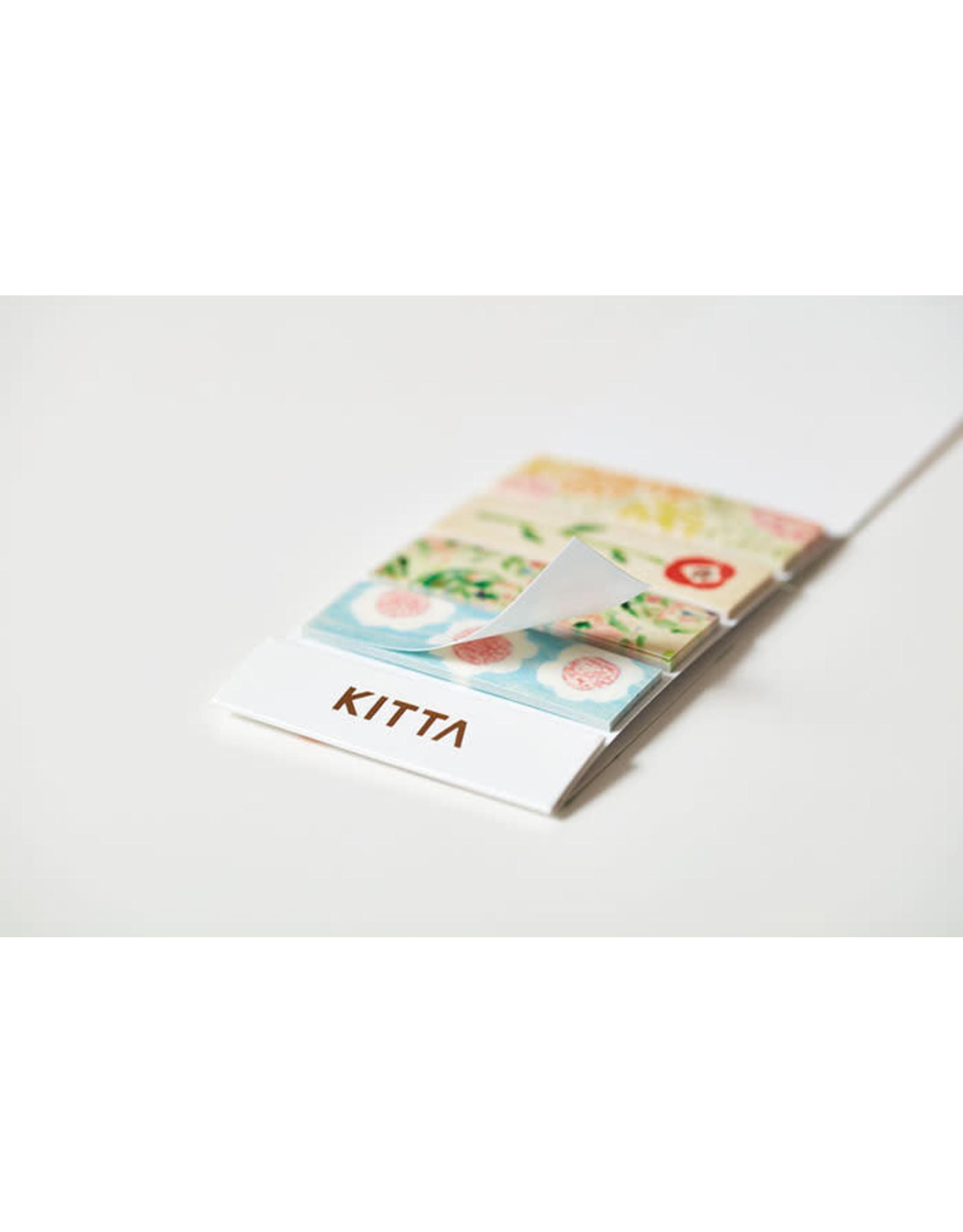 KING JIM CO., LTD. KITTA FLOWER4