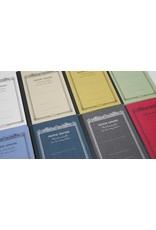 APICA Co., Ltd. C.D. NOTEBOOK A5