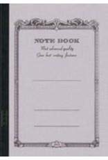 APICA Co., Ltd. C.D. NOTEBOOK B5