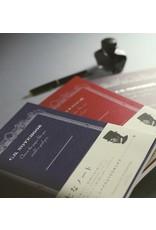 APICA Co., Ltd. PREMIUM CD NOTEBOOK A5 7MM 24 LINE CREAM 96PAGES