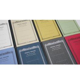 APICA Co., Ltd. CD NOTEBOOK B7