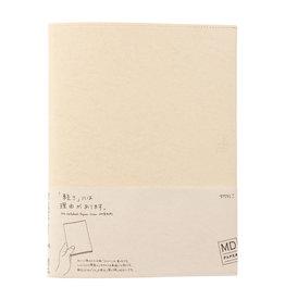 Designphil Inc. MD NOTEBOOK COVER [PAPER]