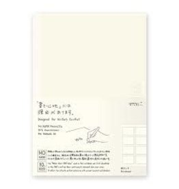 Traveler's Company 10TH ANNIVERSARY MD NOTEBOOKS A5  STORYBOARD