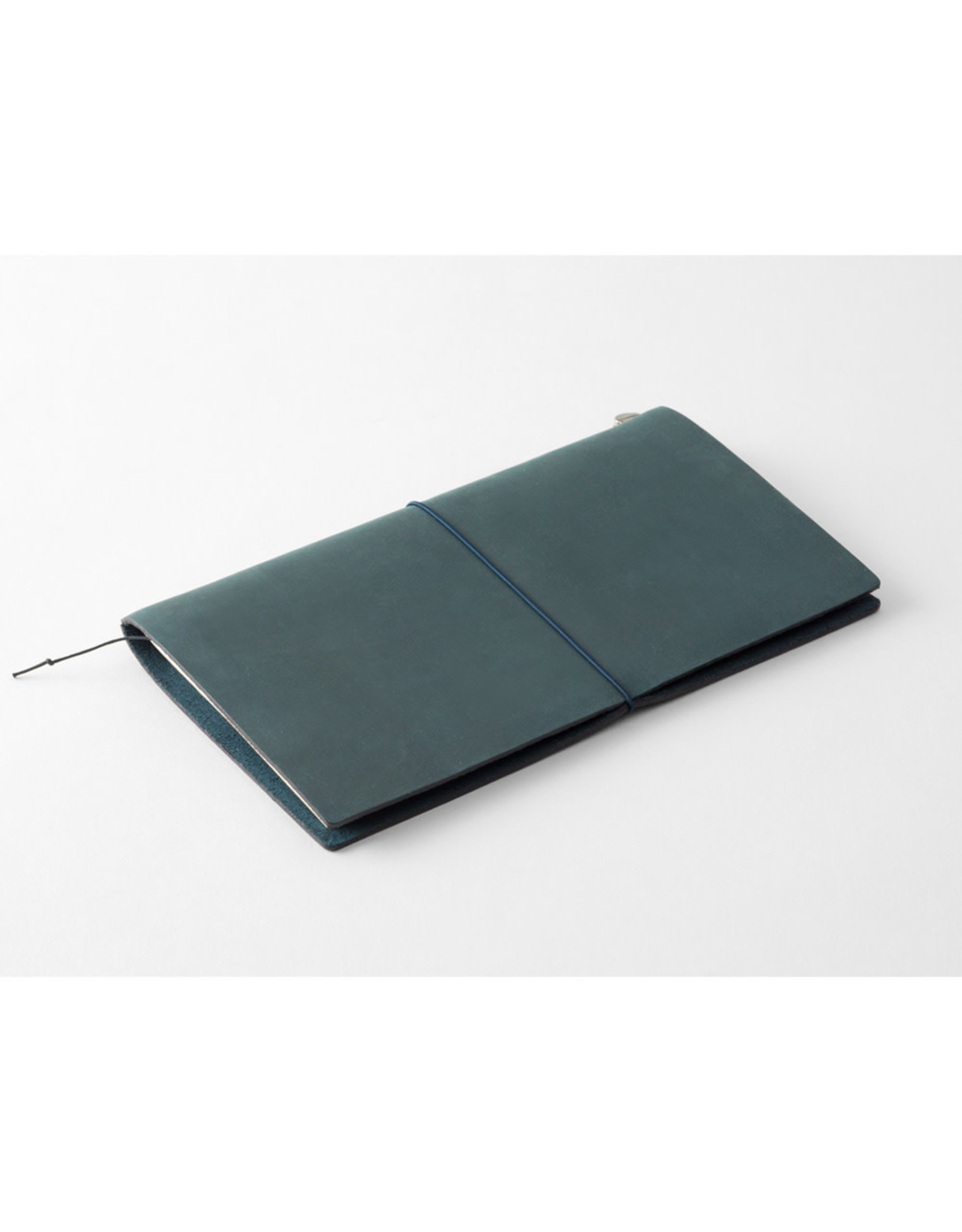 Traveler's Company TRAVELER'S NOTEBOOK BLUE