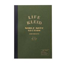 KLEID - LIFE x KLEID NOBLE NOTE