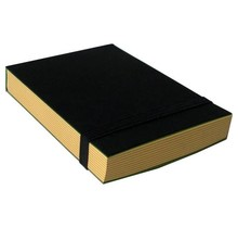 SANYO SIGYO Co Ltd - PAPER MILLE-FEUILLE GROUND - BLACK