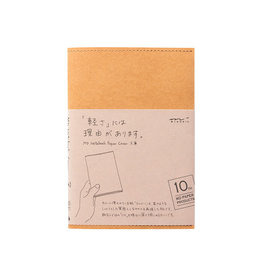 Designphil Inc. MD NOTEBOOK COVER BUNKO