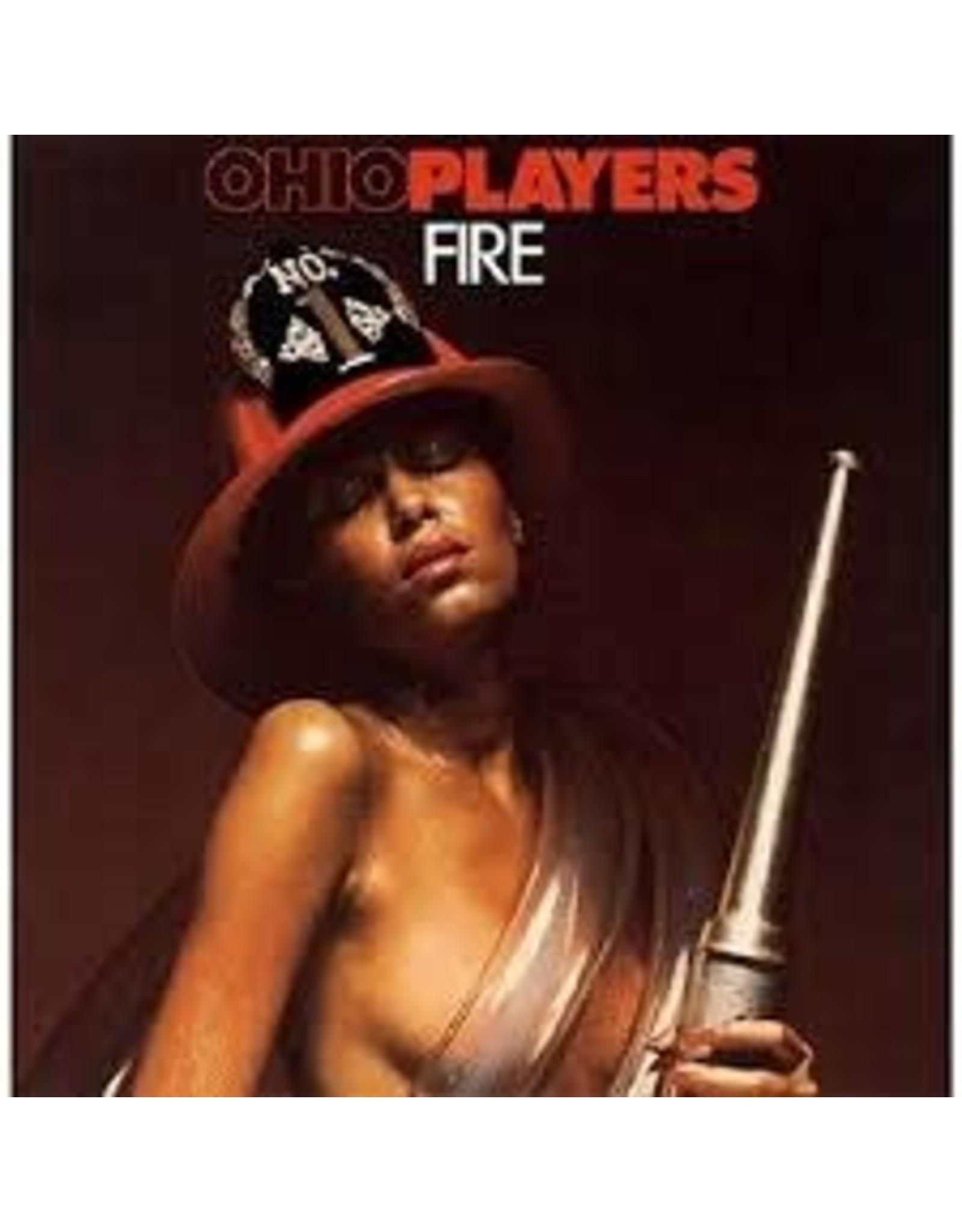 OHO PLAYERS  FIRE