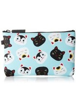 PG Design Inc. NUU JAPAN CATS BLUE
