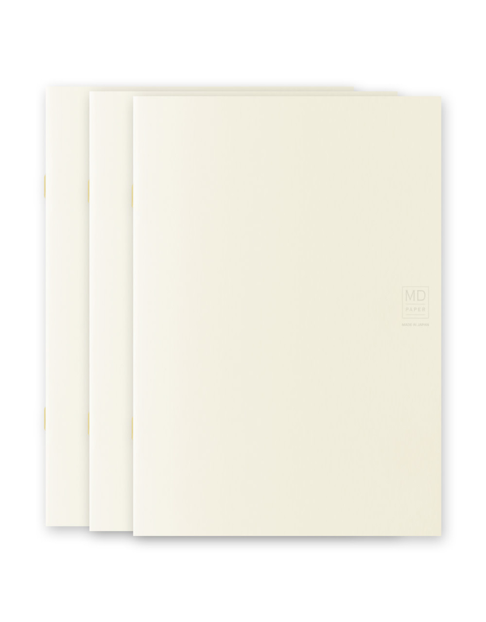 Designphil Inc. MD NOTEBOOK LIGHT  BLANK 3PCS PACK ENGLISH CAPTION