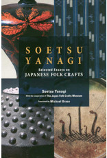 JPIC Soetsu Yanagi: Selected Essays on Japanese Folk Crafts