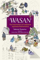 JPIC Wasan, the Fascination of Traditional Japanese Mathematics