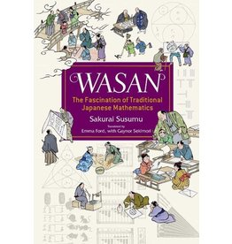 JPIC Wasan, the Fascination of Traditional Japanese Mathematics