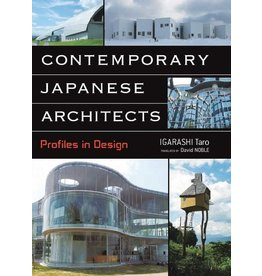 JPIC Contemporary Japanese Architects