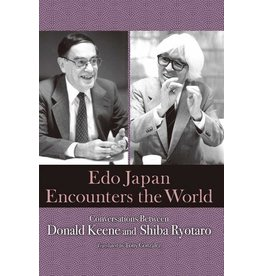 JPIC Edo Japan Encounters the World