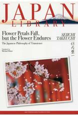 JPIC Flower Petals Fall, but the Flower Endures