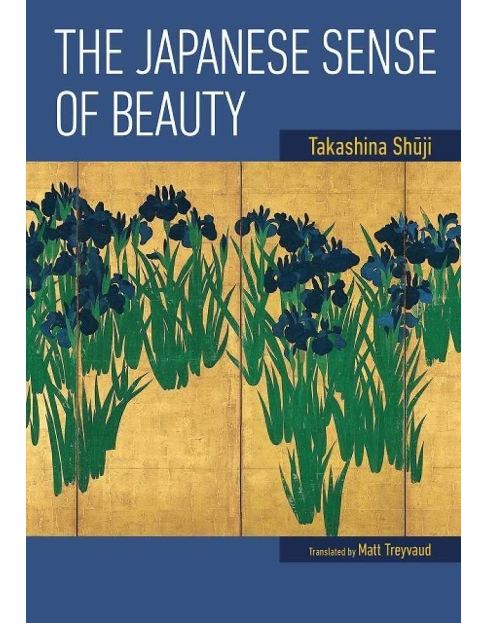 JPIC Japanese Sense of Beauty