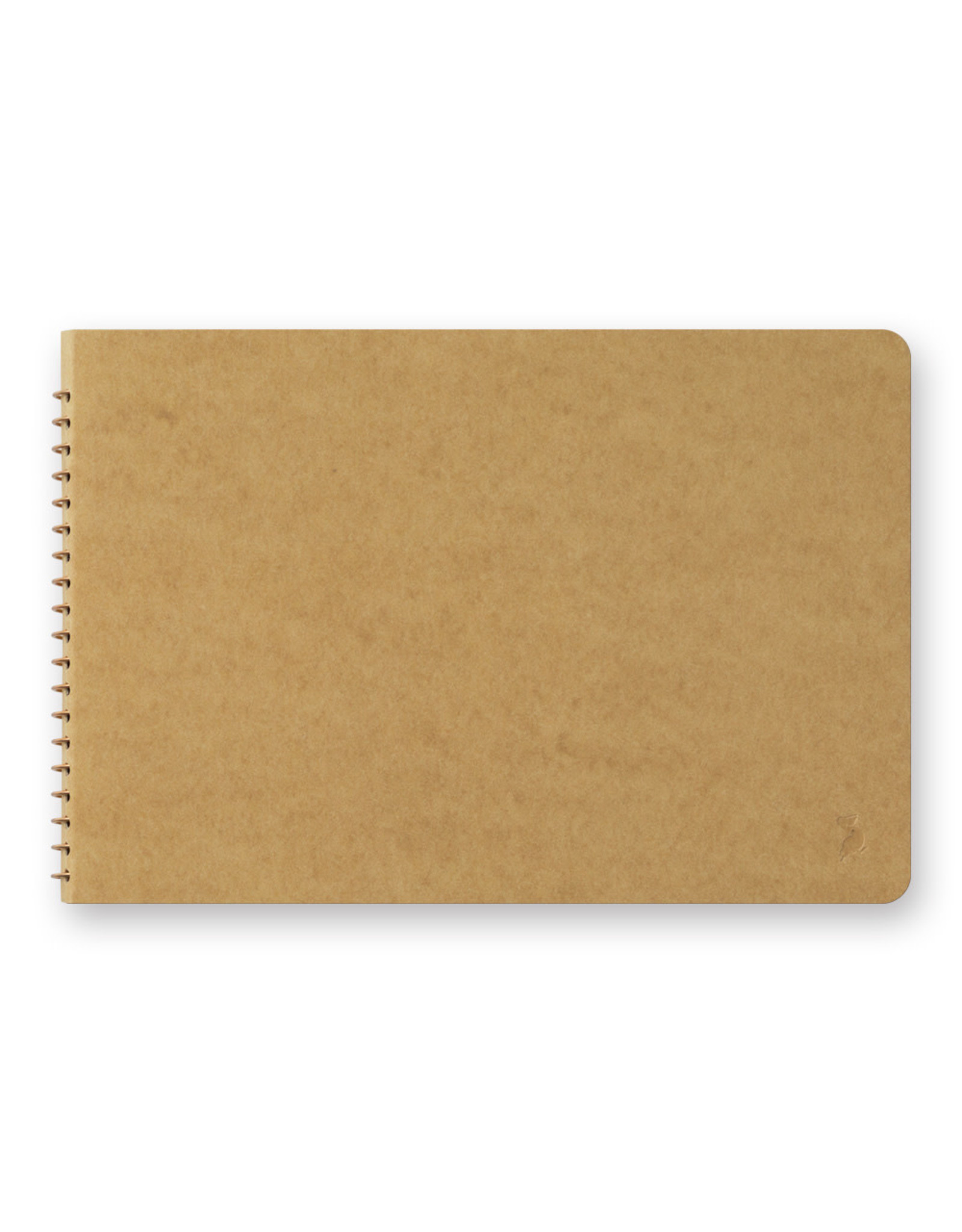 Traveler's Company TRC SPIRAL RING NOTEBOOK  PHOTO FILE