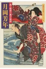 KAWADE SHOBO TSUKIOKA YOSHITOSHI : AN EXCEPTIONAL ARTIST OF BLOOD AND GROTESQUE