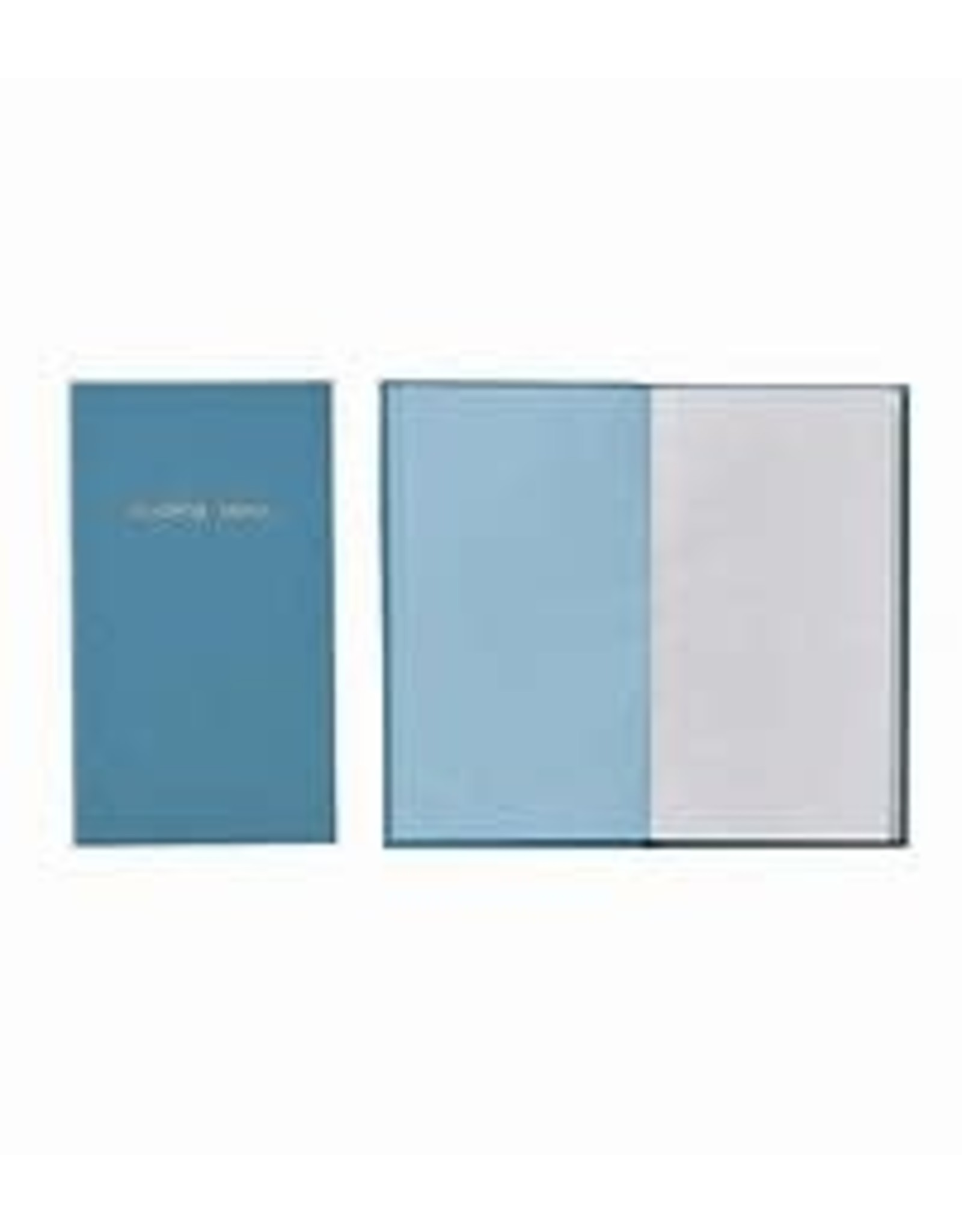 KOKUYO KOKUYO SKETCH BOOK BLUE