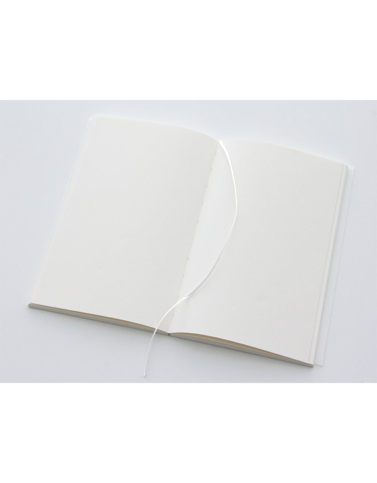 Designphil Inc. MD COTTON NOTEBOOK B6 SLIM  H175 × W105 × D10mm