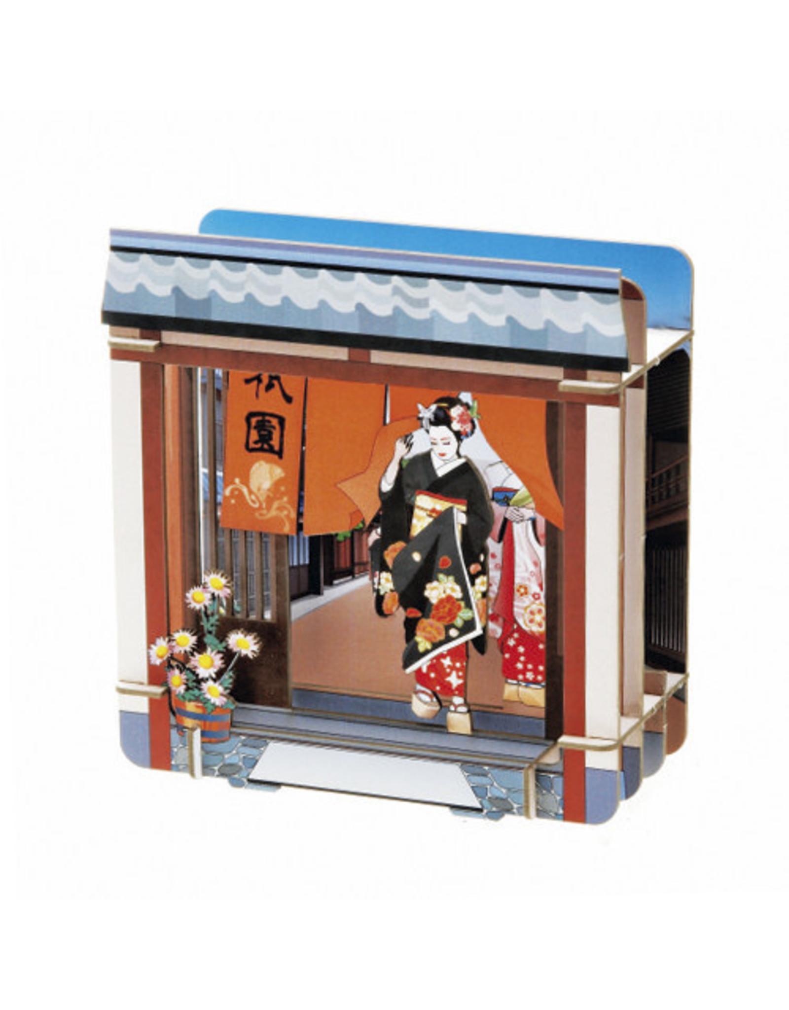 URANO Co., Ltd. 3D PAPER PUZZLE MAIKOSAN