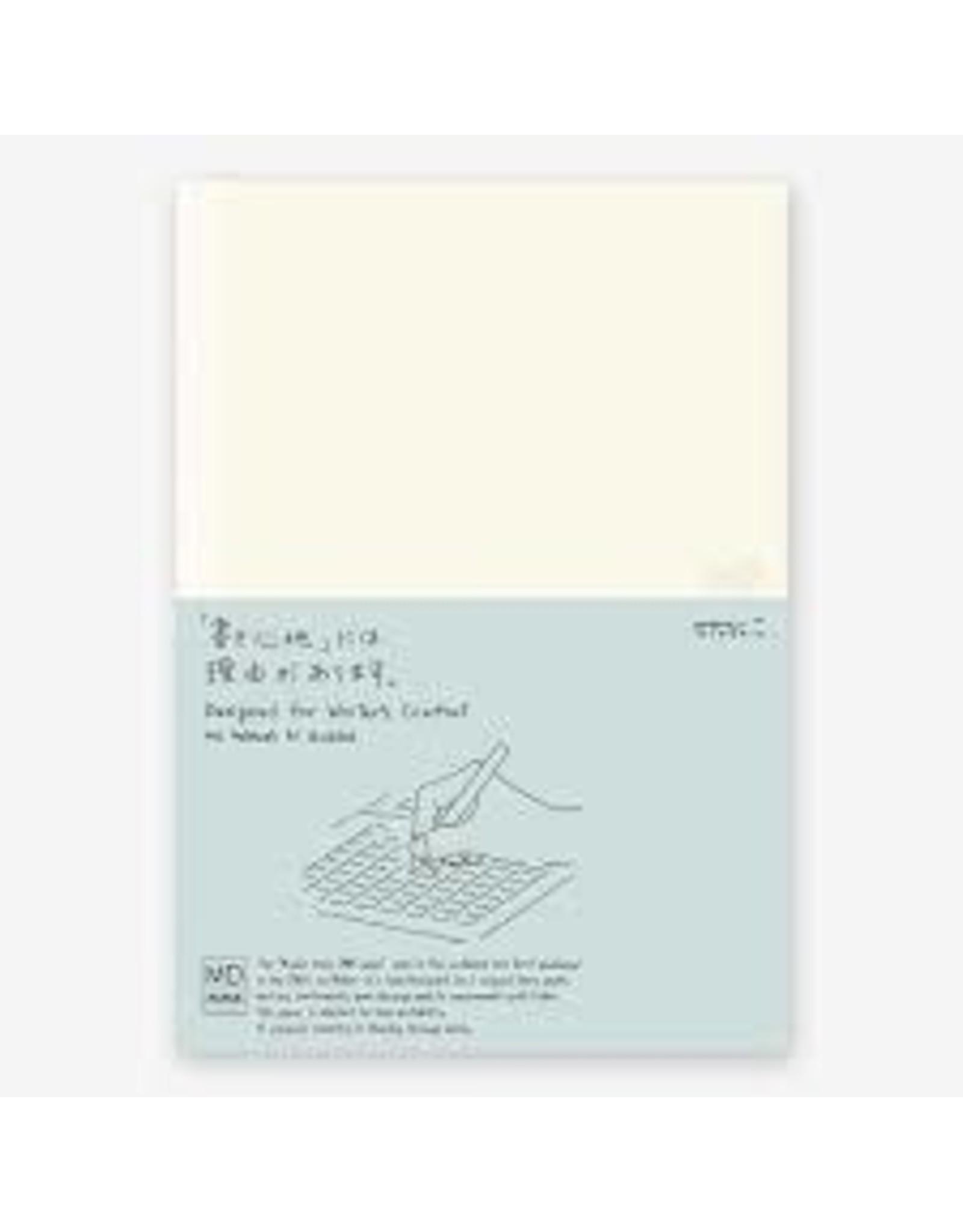 Designphil Inc. MD NOTEBOOK A5 GRID
