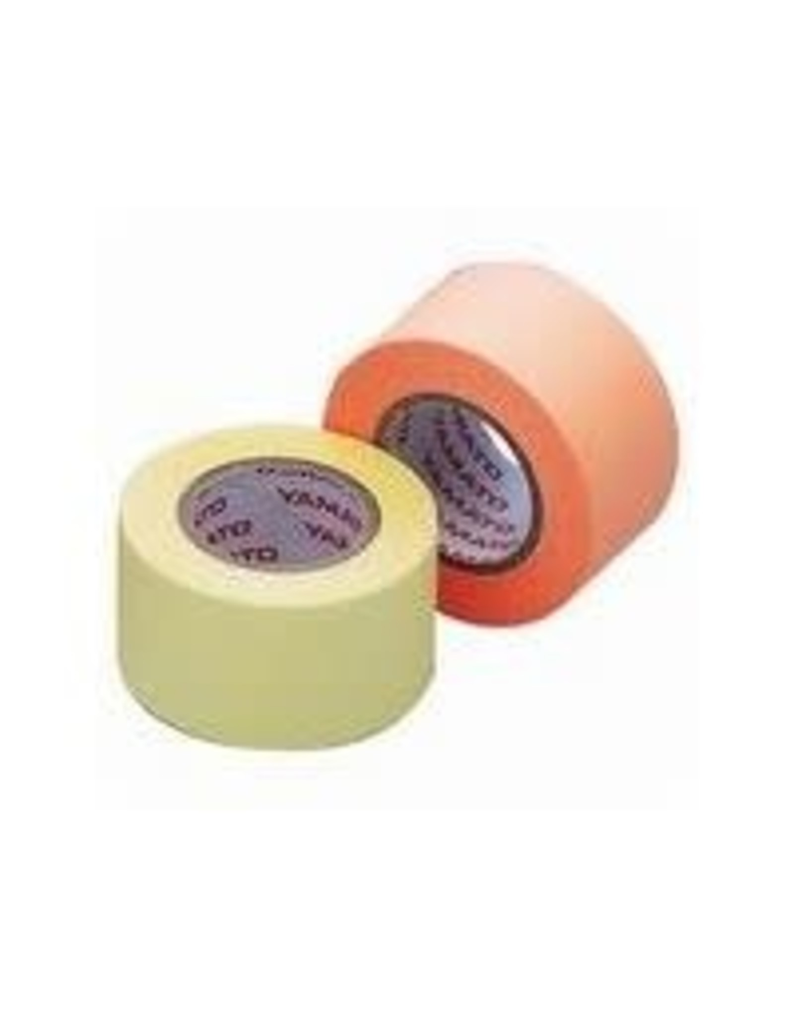 YAMATO CO., LTD MEMOC ROLL TAPE (LEMON/ORANGE) REFILL