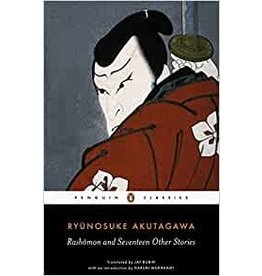 PENGUIN RASHOMON AND SEVENTEEN OTHER STORIES