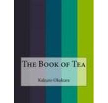CreateSpace  THE BOOK OF TEA