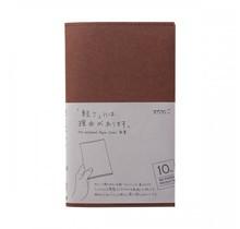 MD NOTEBOOK COVER [PAPER] SHINSYO B6 SLIM
