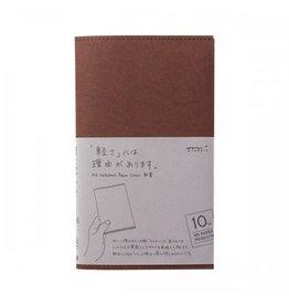 Designphil Inc. MD NOTEBOOK COVER [PAPER] SHINSYO B6 SLIM