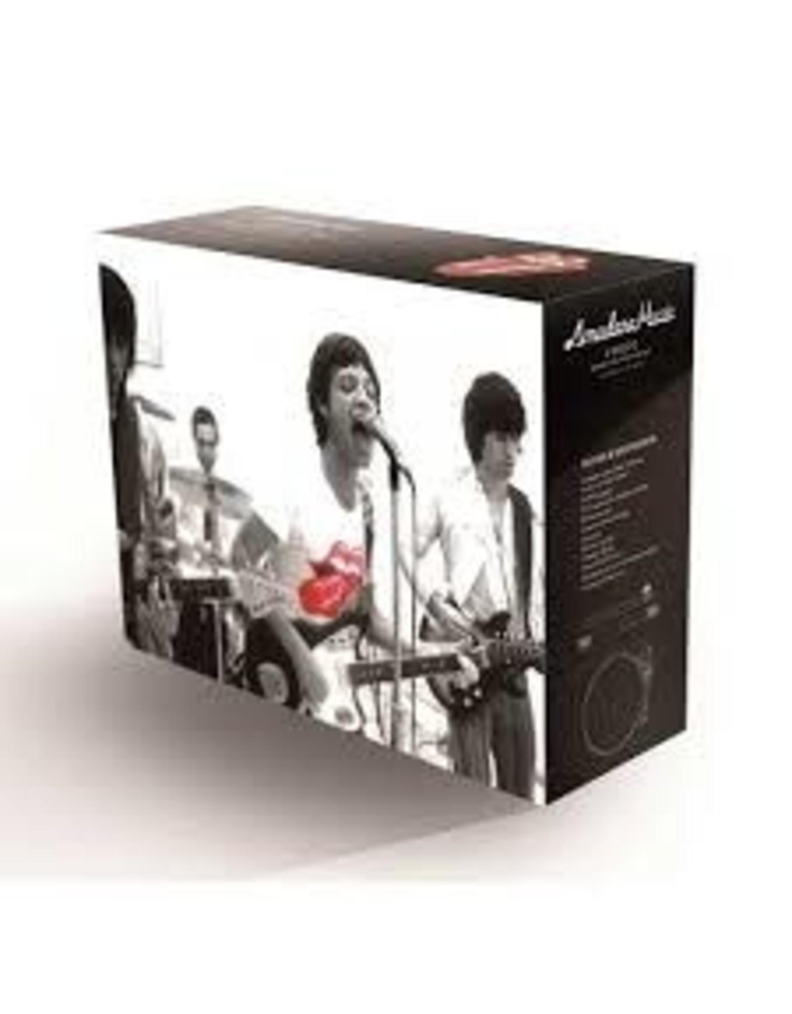 AMADANA MUSIC SIBRECO SPEAKER INBUILT RECORD PLAYER - THE ROLLING STONES
